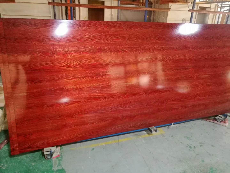 不锈钢板材镀钛定制