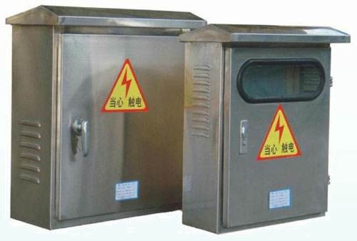 不锈钢配电箱