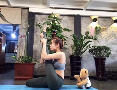 哈尔滨高温瑜伽