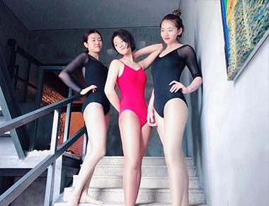 哈尔滨阴瑜伽