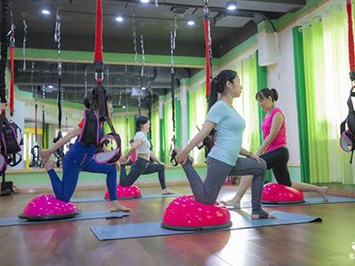 黑龙江瑜伽教练