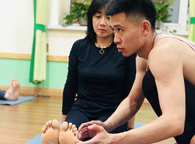 黑龙江流瑜伽