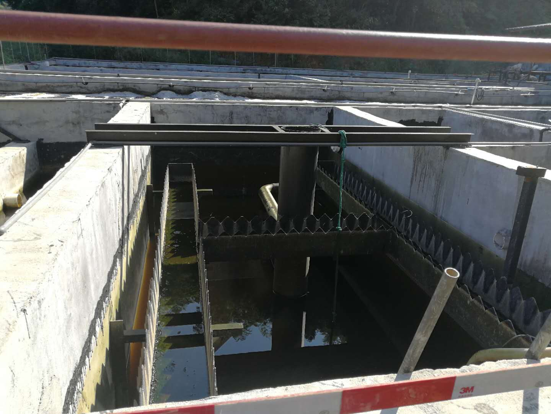 养猪污水处理设备