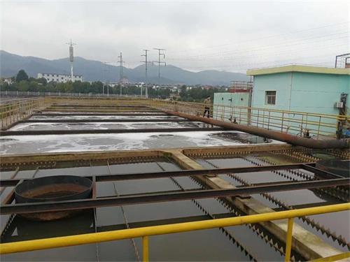 生活污水处理厂家