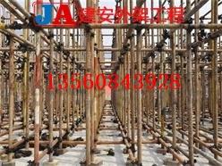 寮步钢管架工程