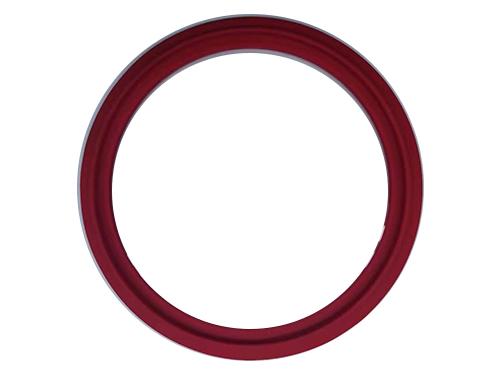 红色密封圈