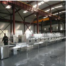 化工行业微波干燥杀菌设备是山东微波杀菌机厂家
