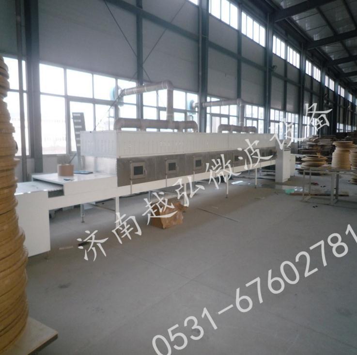 碳化硅微粉干燥机由山东微波干燥机生产