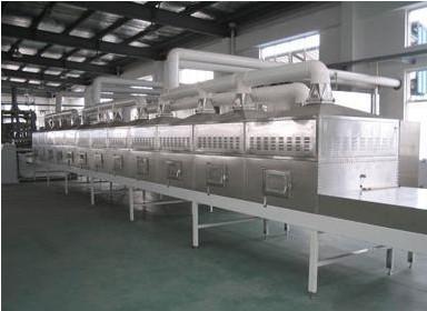 微波干燥设备生产与山东微波干燥机厂家