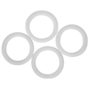 透明硅胶O型圈