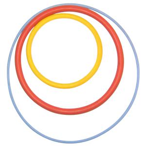 硅胶O型圈