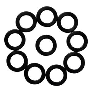 抗老化橡膠圈