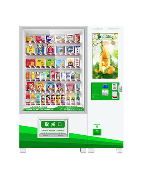 自动售货机触摸屏