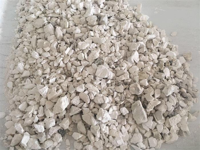 氧化钙块灰
