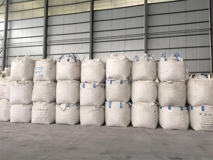 氧化钙吨包装