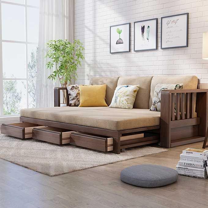 木沙发---系列