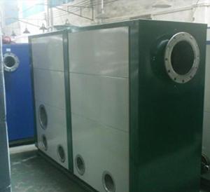 熱風烘幹設備廠家
