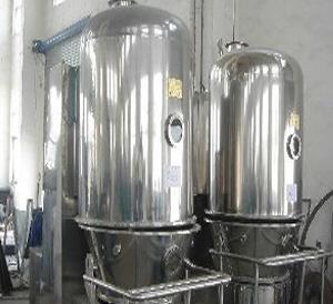 沸騰幹燥器價格