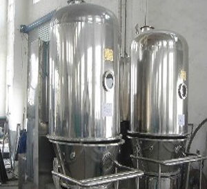 沸腾干燥器厂家