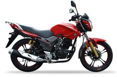 重庆摩托车报价