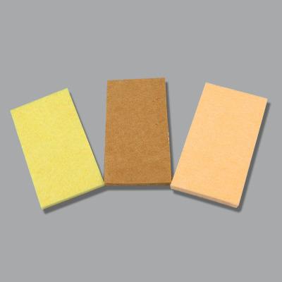 专业耐磨聚酯纤维吸音板