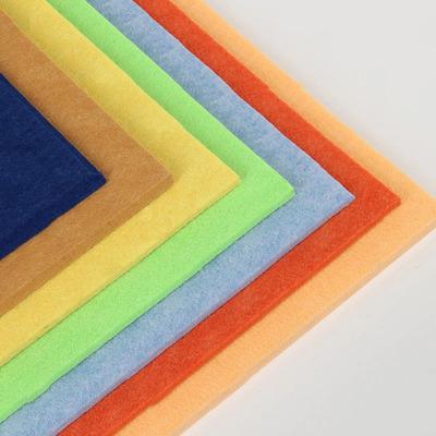 耐磨环保聚酯纤维吸音板