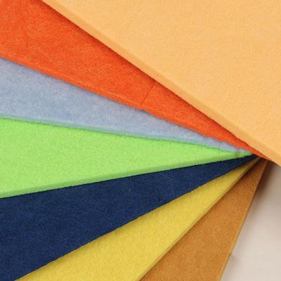 【图文】装饰聚酯纤维吸音板是什么_装饰聚酯纤维吸音板怎么安装