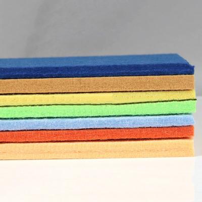 环保装饰聚酯纤维吸音板