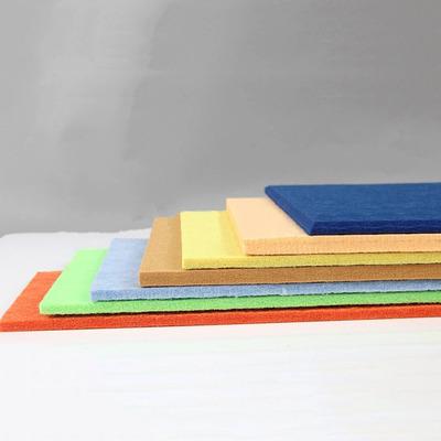 防火聚酯纤维吸音板公司