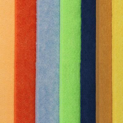 防撞装饰聚酯纤维吸音板