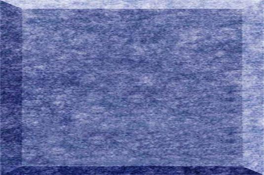 海蓝聚酯纤维吸音板