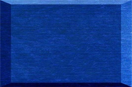 警蓝聚酯纤维吸音板