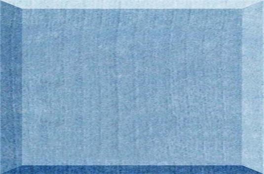 天蓝聚酯纤维吸音板