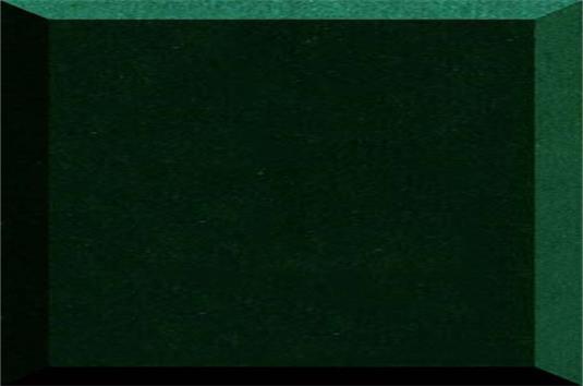 墨绿聚酯纤维吸音板
