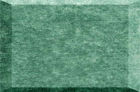 草绿聚酯纤维吸音板