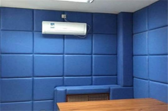 审讯室用聚酯纤维吸音板
