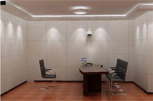 检察院用聚酯纤维吸音板