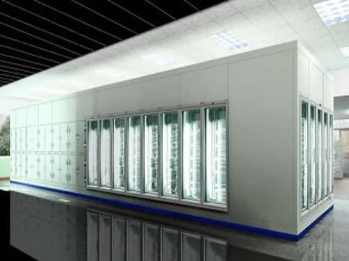 后补式冷库安装公司