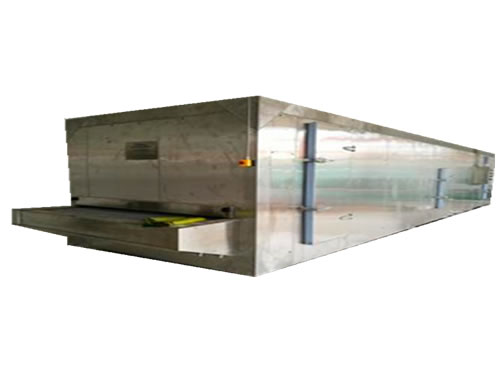 隧道式冷库生产厂家