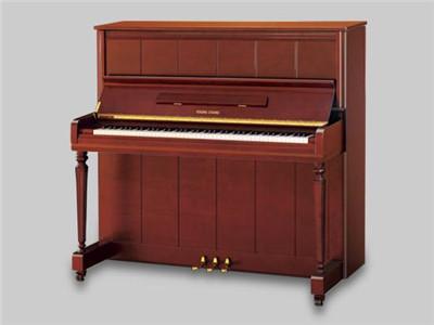 韦伯钢琴价格