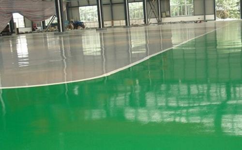 郑州环氧地坪公司