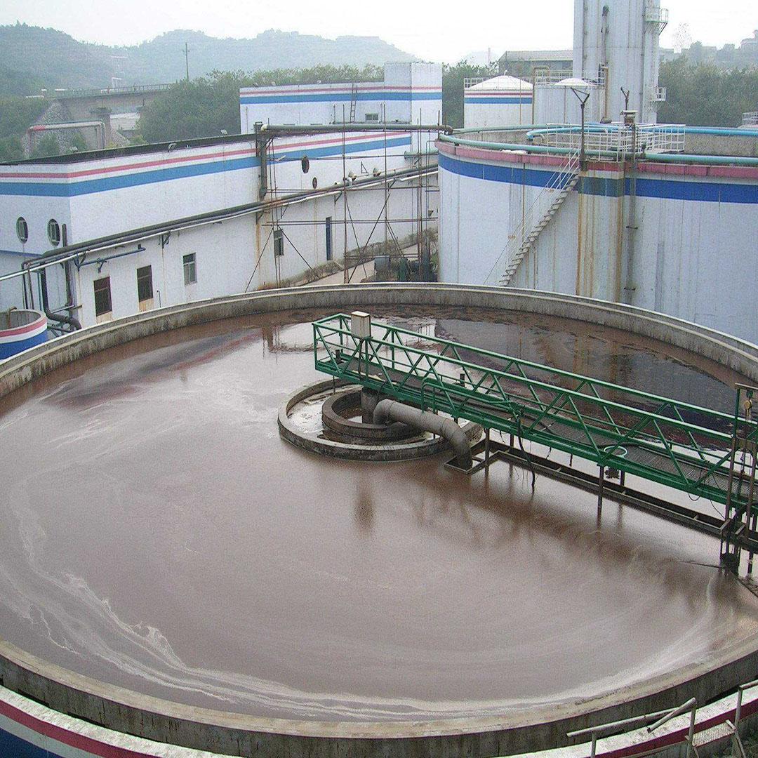 刮吸泥机生产厂家