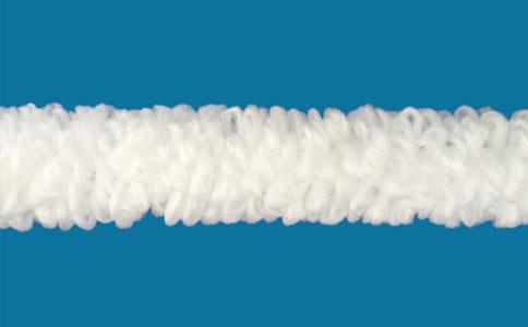 生物绳型填料