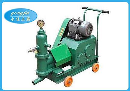 无锡防水补漏水泥注浆机