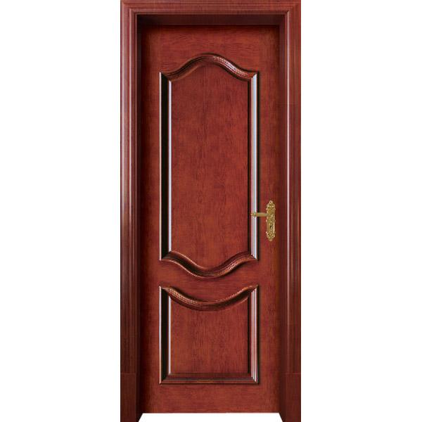 弘福实木复合门