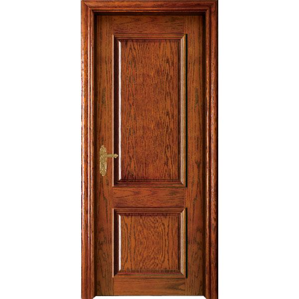 实木复合门加工