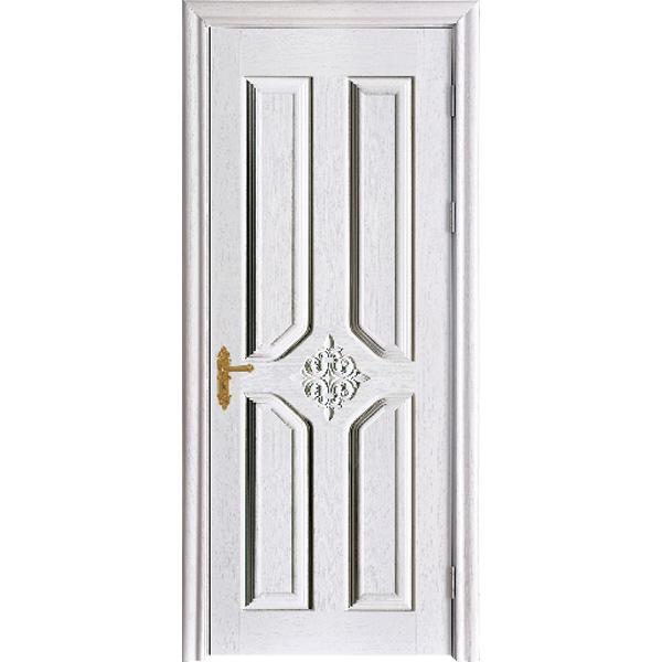金华实木复合门
