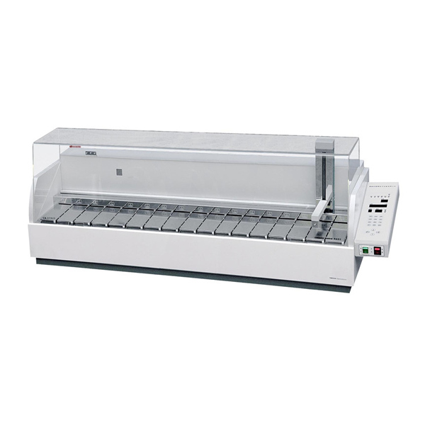 电脑自动染色机