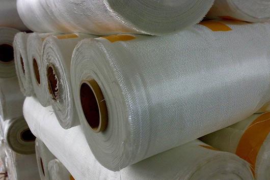玻璃丝布规格