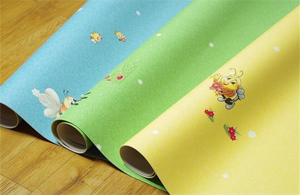 江西PVC塑胶地板